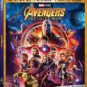 Avengers: Infinity War 4K-2D