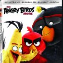 Angry Birds: La Película 4K-3D-2D