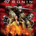 47 Ronin 3D – 2D