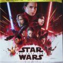 Star Wars: Episodio VIII en 4K-2D