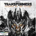 Transformers 2: La Venganza De Los Caídos 4K-2D