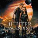 El Destino De Júpiter 3D- 2D