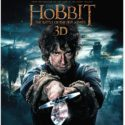 El Hobbit: La Batalla De Los 5 Ejércitos 3D – 2D