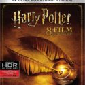 Harry Potter: 8 Film Collection 4K-2D