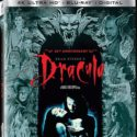 Bram Stoker´s Drácula 4K-2D