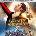 El Gran Showman 4K-2D