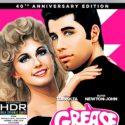 Grease Edición 40° Aniversario 4K-2D