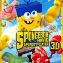 Bob Esponja: Un Héroe Fuera Del Agua 3D-2D