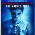 Actividad Paranormal: Los Marcados