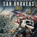 Terremoto: La Falla De San Andrés 3D – 2D