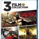 300/ 300: El Origen de un Imperio/ Troya