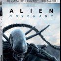 Alien Covenant 4K- 2D