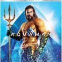 Aquaman 4K- 2D