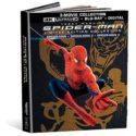 Spiderman Trilogía 4K-2D – Edición Limitada
