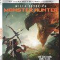 Monster Hunter 4K-2D