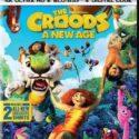 The Croods 2 : Una Nueva Era 4K-2D