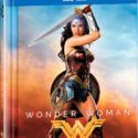 Wonder Woman (Digibook Lenticular)