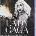 Lady Gaga: The Monster Ball Tour