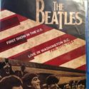 The Beatles Live In Washington D.C.