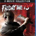Viernes 13: Colección 8 Film