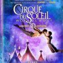 Cirque Du Soleil: Worlds Away 3D-2D