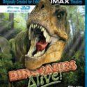 Dinosaurs Alive 3D-2D