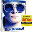 Rocketman (SteelBook)