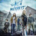 The New Mutants 4K-2D