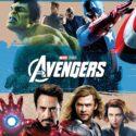 Avengers 4K-2D