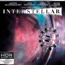 Interstellar 4K-2D