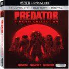 Predator Trilogía 4K-2D