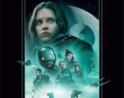 Rogue One: Una Historia de Star Wars 4K-2D