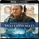 WaterWorld: Mundo Acuático 4K-2D