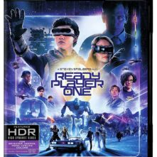 Ready Player One 4K-2D