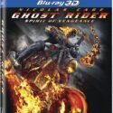 Ghost Rider: Espíritu de Venganza 3D-2D