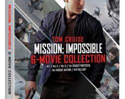 Misión Imposible Colección