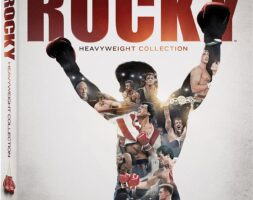 Rocky: Heavyweight Collection