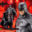 Batman Deluxe Art Scale 1/10 – The Dark Knight