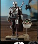 The Mandalorian and The Child (Deluxe)