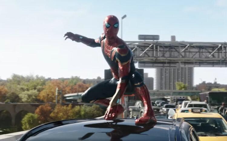»Spider-Man: No Way Home»: Aquí su primer espectacular trailer con Doctor Strange, Doctor Octopus y más