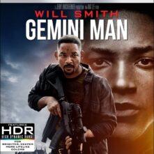 Gemini Man (Proyecto Géminis) 4K-2D