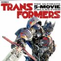 Transformers: The Ultimate Five Movie Collection 4K
