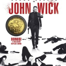 John Wick 1- 2- Film Collection