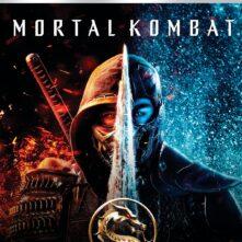 Mortal Kombat 4K-2D