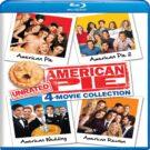 American Pie Unrated Colección