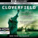 Cloverfield 4K-2D
