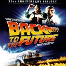 Volver Al Futuro Trilogía (USADO)