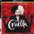Cruella 4K-2D