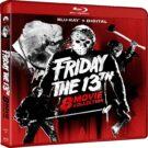 Viernes 13: Colección 8 Film.